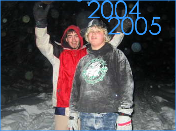 Snowmobile Party Pick's 2004-2005