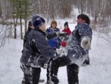 2007 Snow Fight