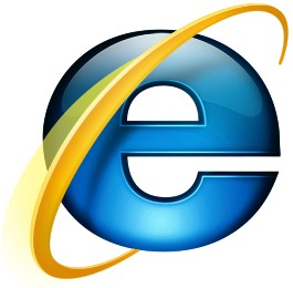 Please Use Internet Explorer 8 or 9