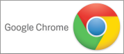 Download Google Chrome!