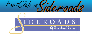 FortClub in the Sideroads Magazine!